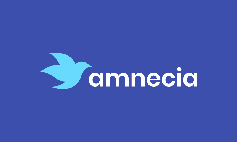 Amnecia - Technology product name for sale