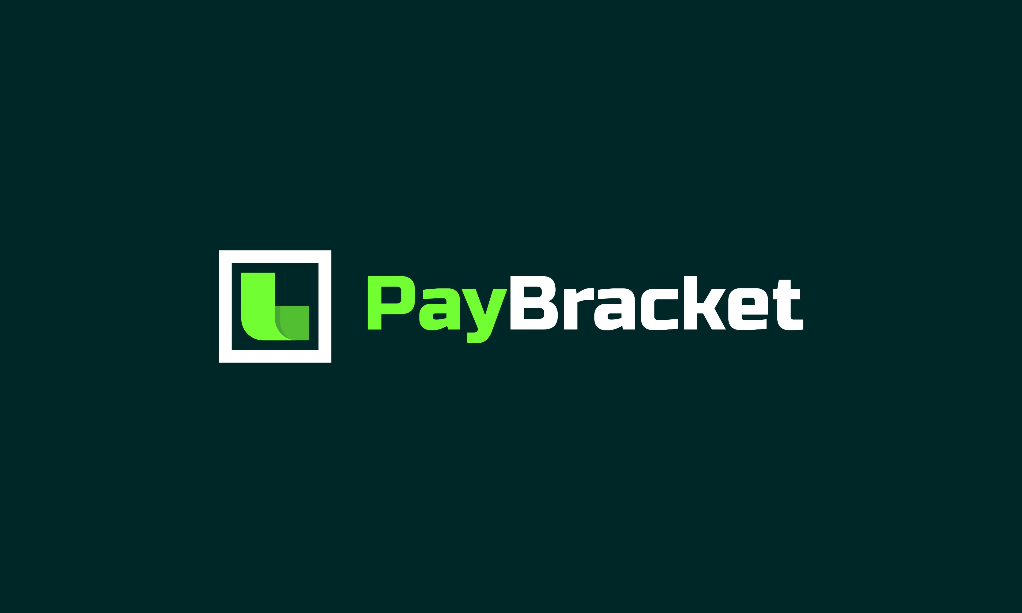 Paybracket