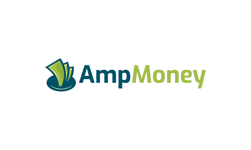 Ampmoney - Finance brand name for sale