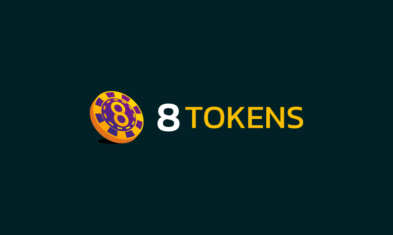 8tokens