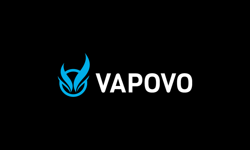 Vapovo - Contemporary brand name for sale