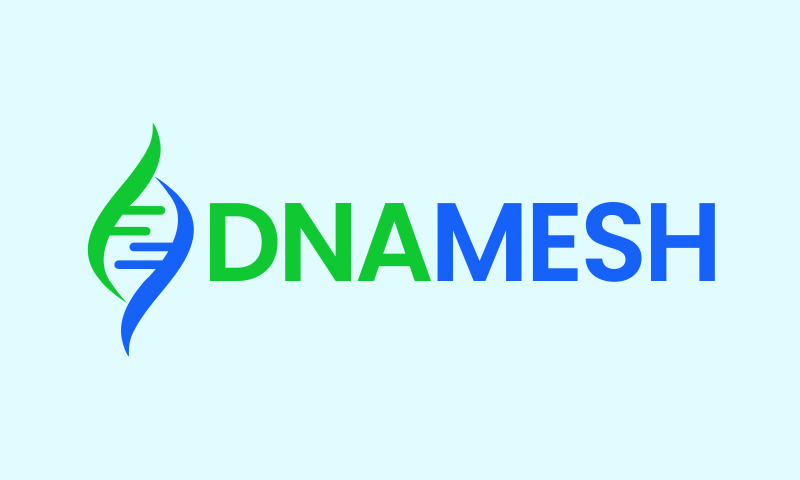 Dnamesh - Biotechnology brand name for sale
