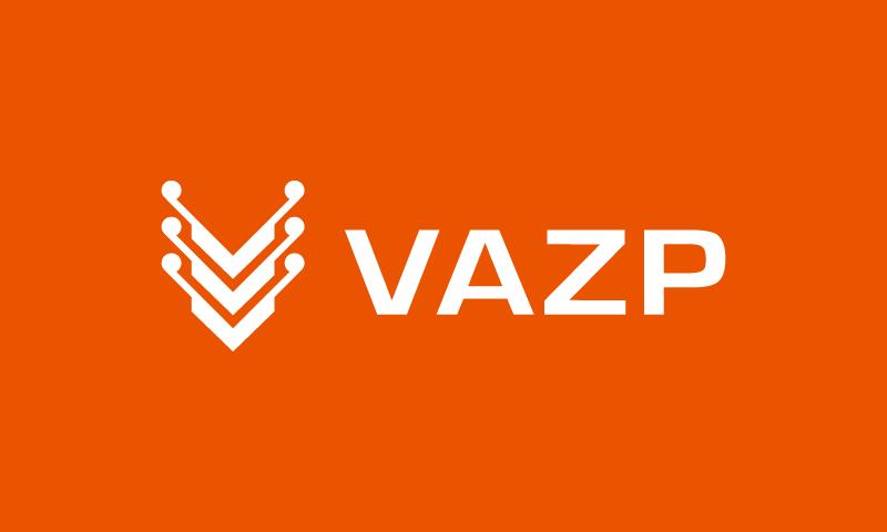 vazp logo
