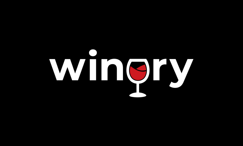 Winory - Drinks business name for sale