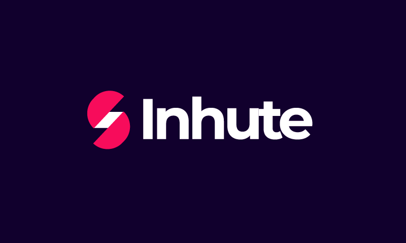 Inhute - Business startup name for sale