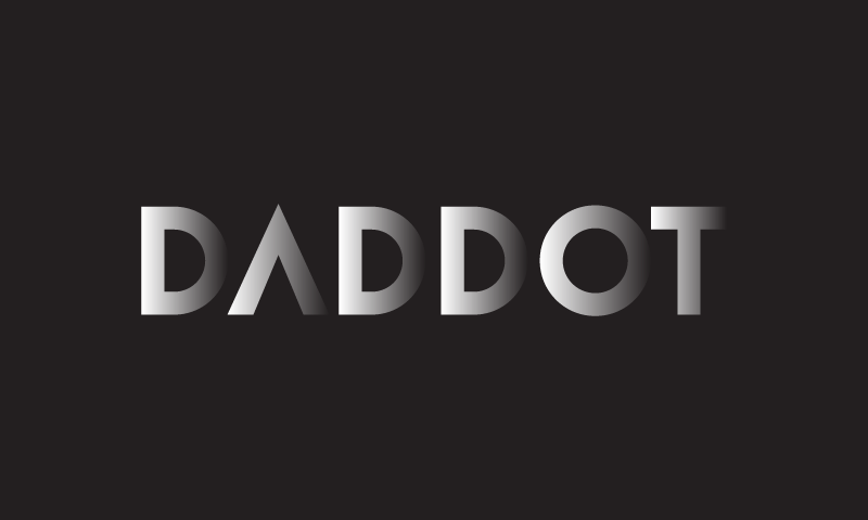 Daddot - E-commerce domain name for sale