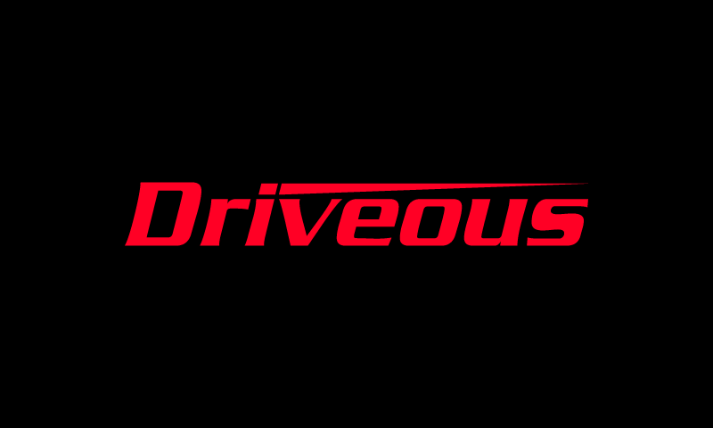 Driveous - Transport domain name for sale