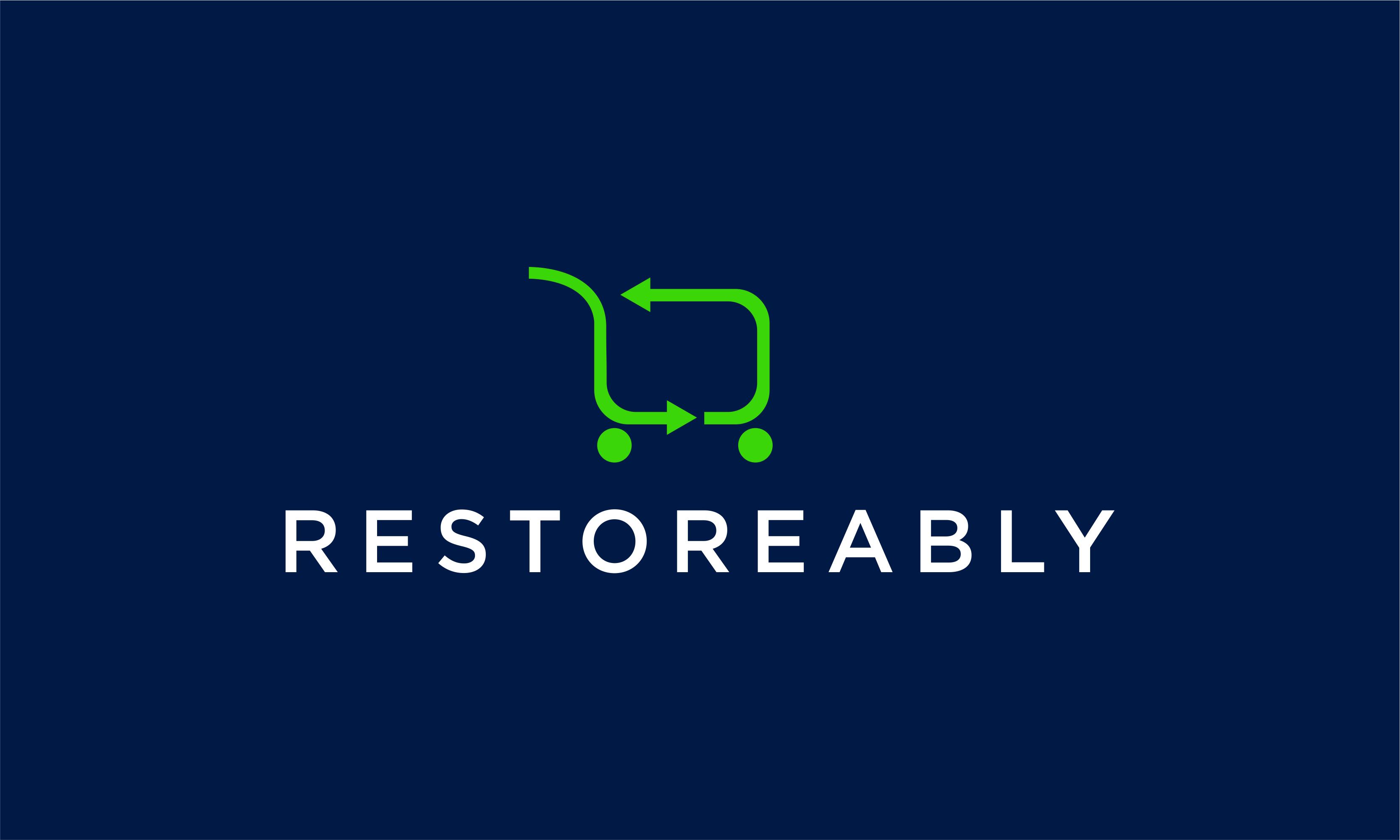 Restoreably