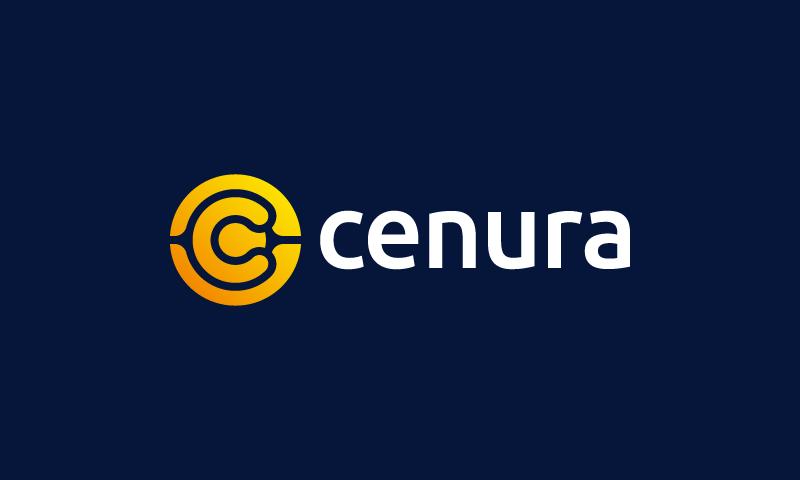 cenura logo