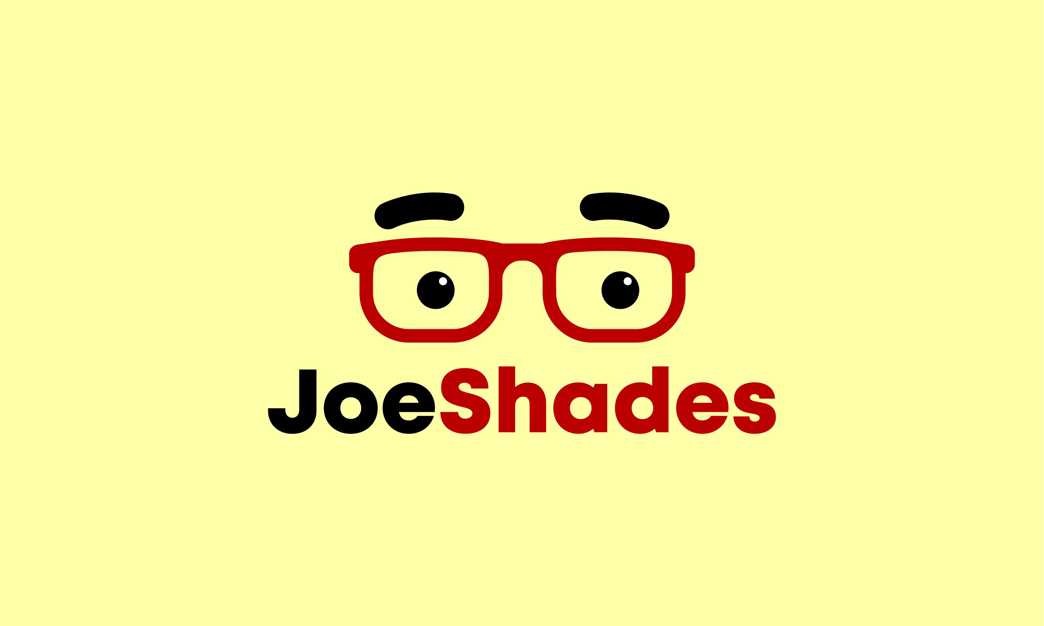 Joeshades