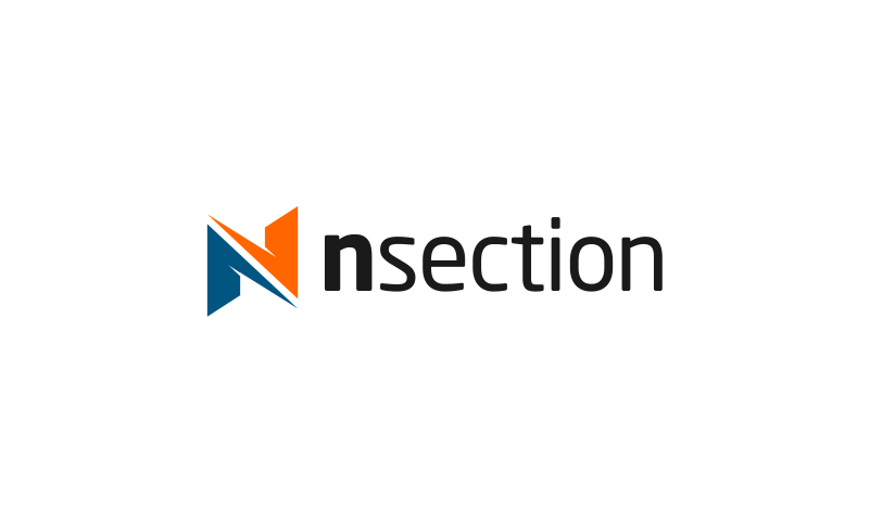 Nsection - Cryptocurrency domain name for sale