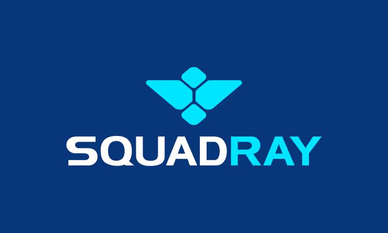 Squadray