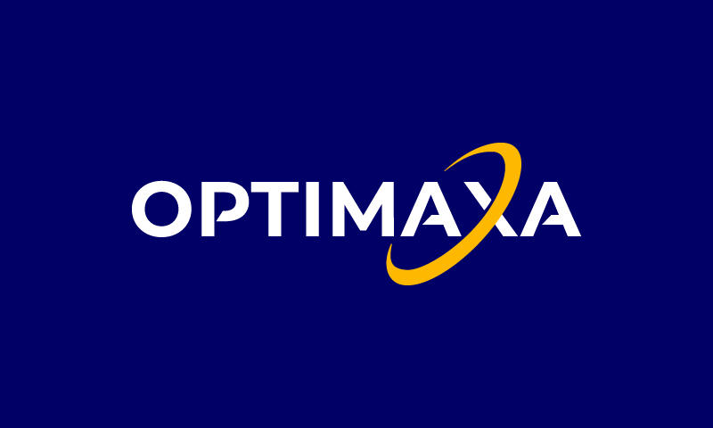 Optimaxa - Technology business name for sale