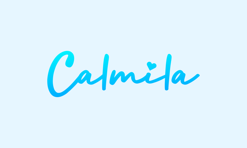 Calmila - Healthcare product name for sale