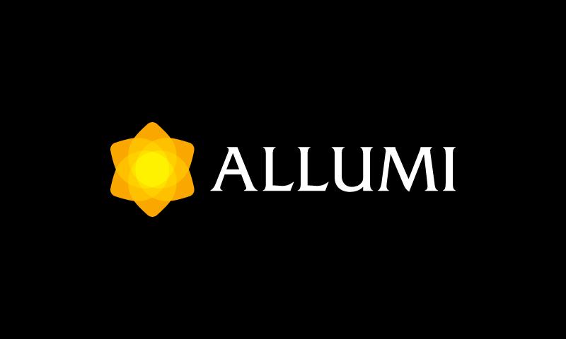 Allumi