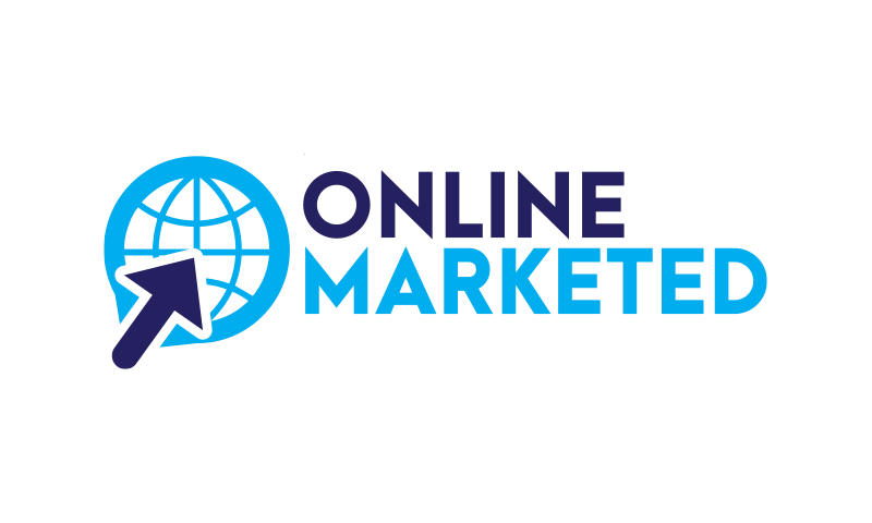Onlinemarketed - Internet brand name for sale