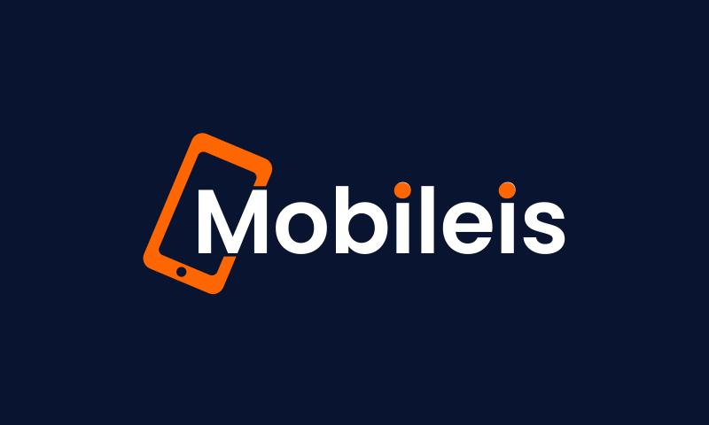 Mobileis - Mobile product name for sale