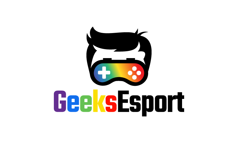 Geeksesport - Online games domain name for sale