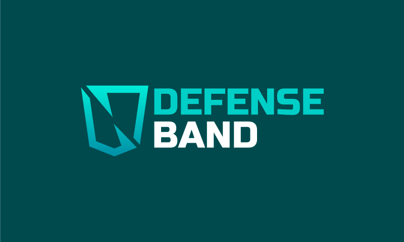 Defenseband - Security business name for sale