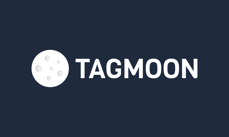 Tagmoon - Technology brand name for sale