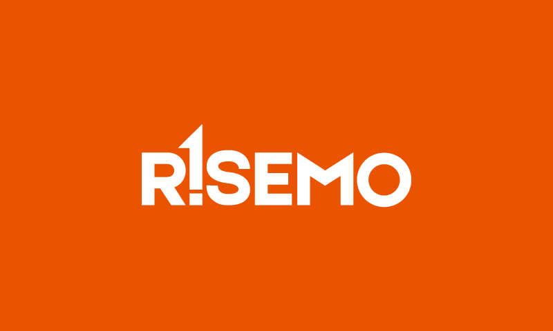 Risemo - Marketing startup name for sale
