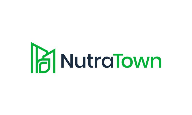 NutraTown logo