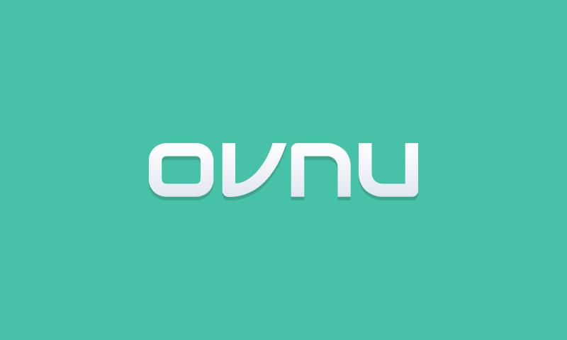 Ovnu logo