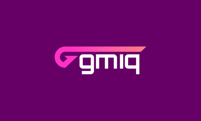 Gmiq - A rare and snappy name