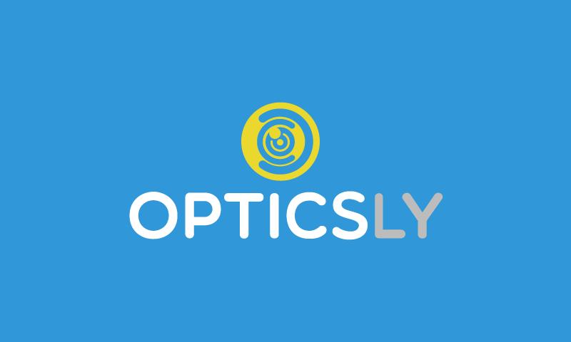 Opticsly