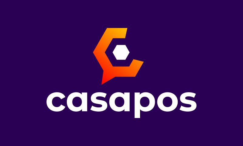 Casapos - Technology business name for sale