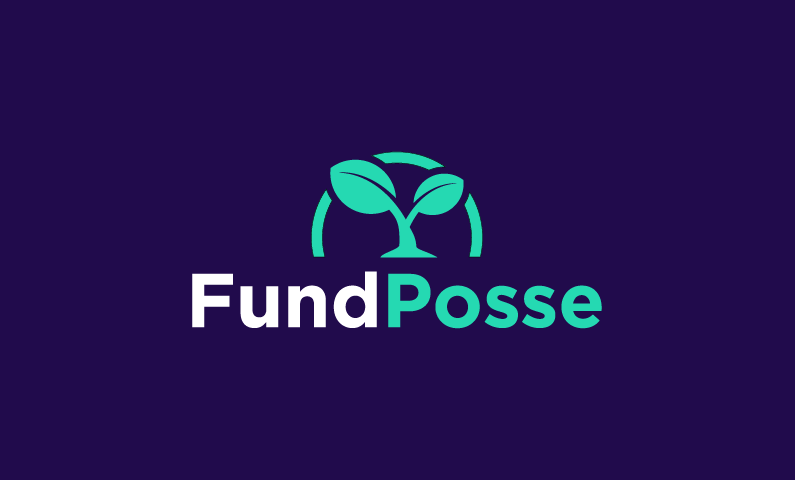 Fundposse - Investment domain name for sale