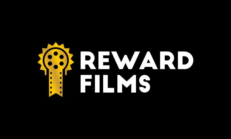 Rewardfilms - Movie company name for sale