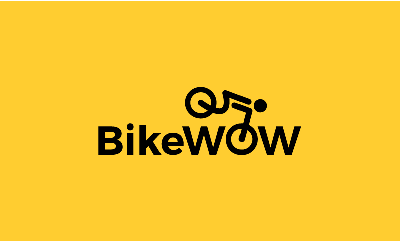 Bikewow - Retail product name for sale