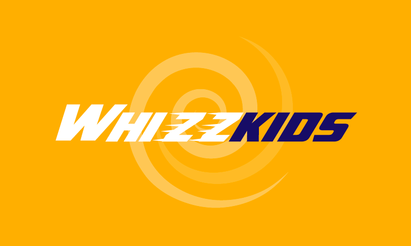 Whizzkids - Technology business name for sale