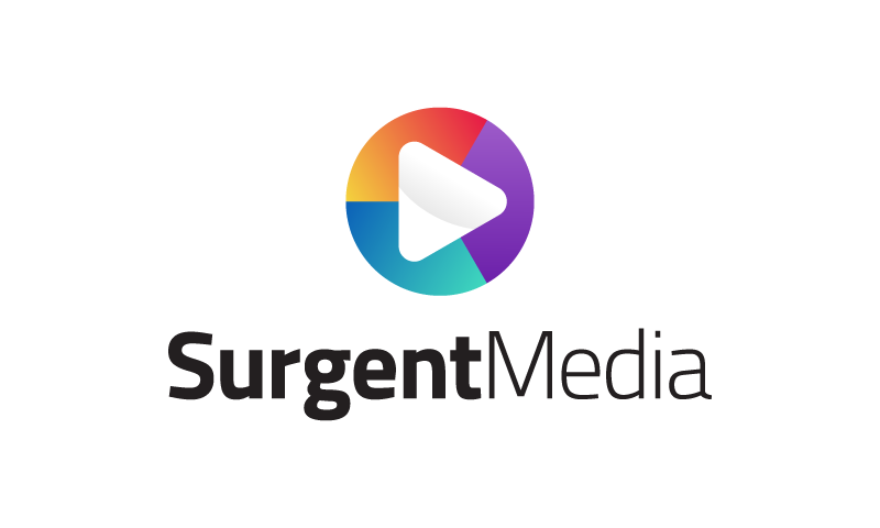 Surgentmedia - Marketing business name for sale