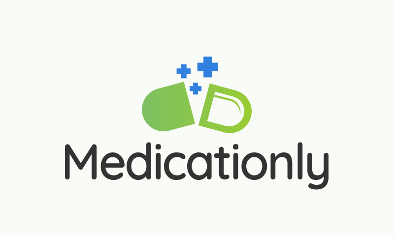 Medicationly - E-commerce startup name for sale