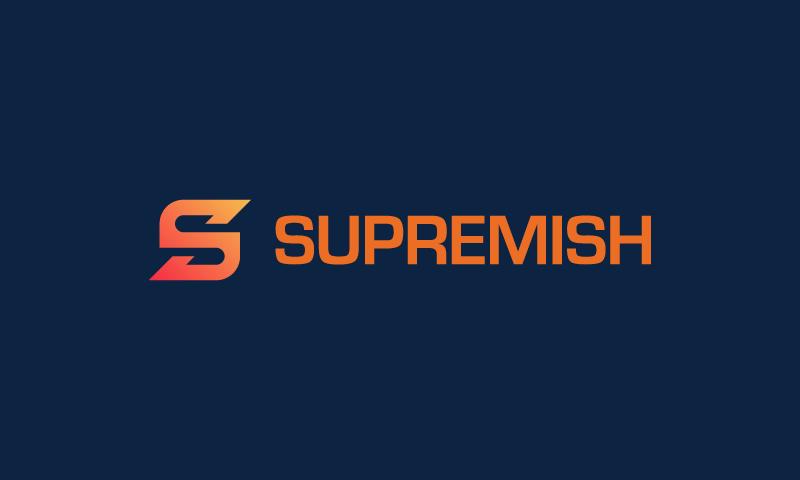 Supremish