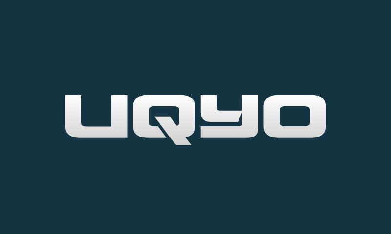 UQYO logo