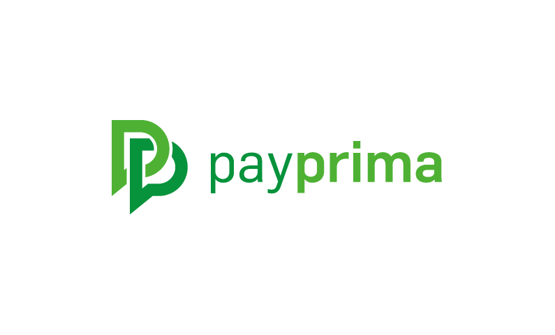Payprima - Money-based business name
