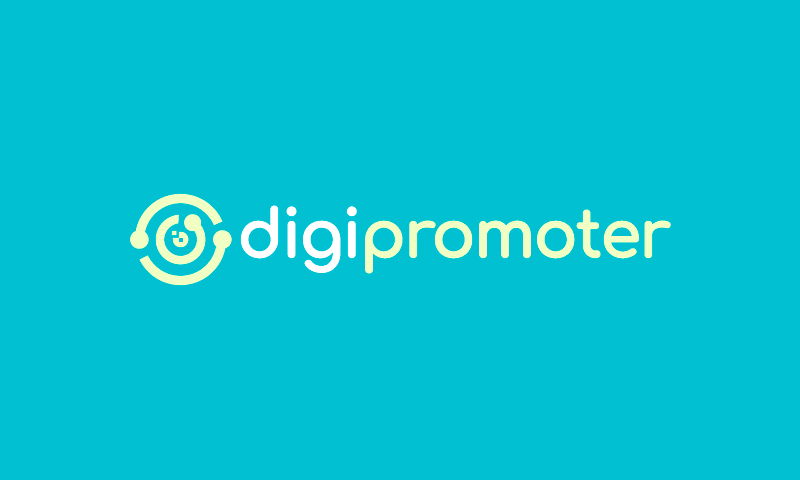 Digipromoter - Possible startup name for sale