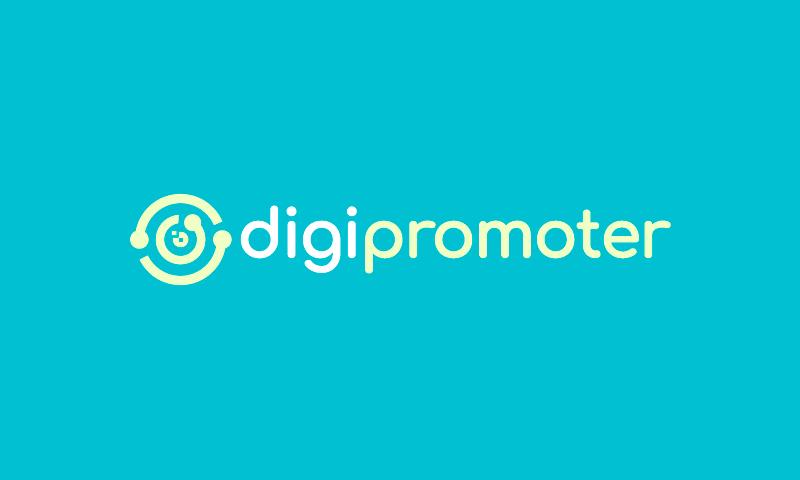 DigiPromoter logo