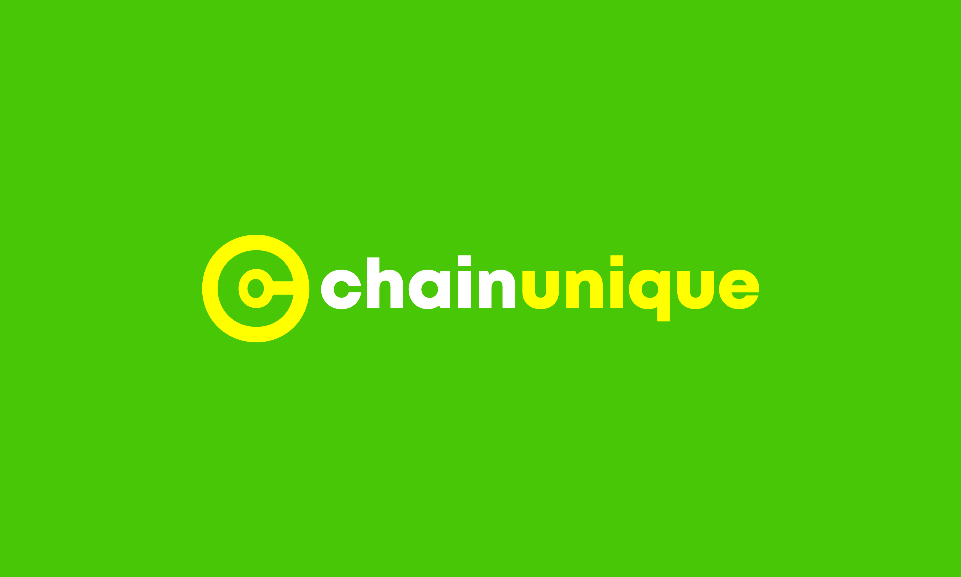 Chainunique