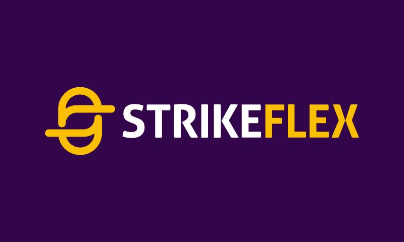 Strikeflex
