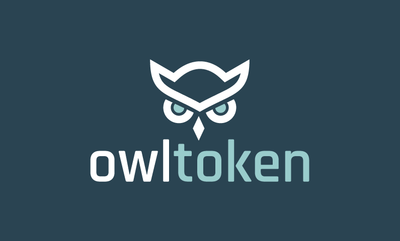 Owltoken - Cryptocurrency company name for sale