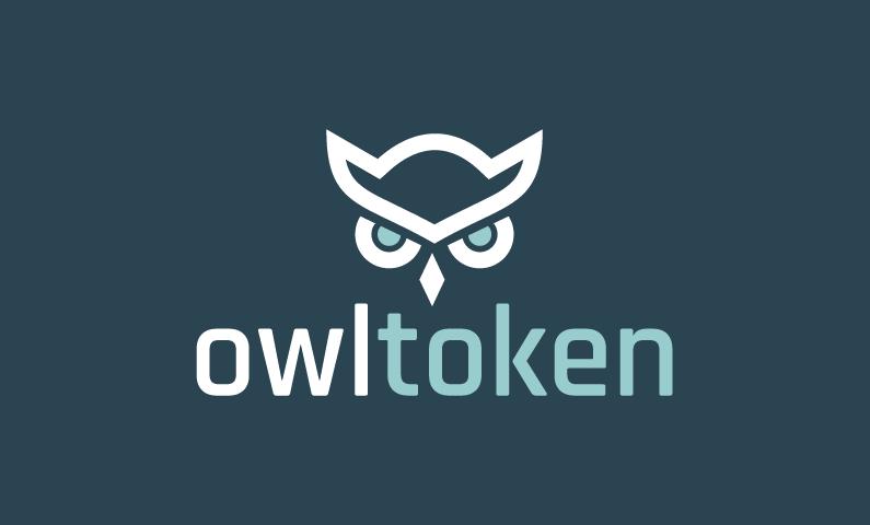 OwlToken logo