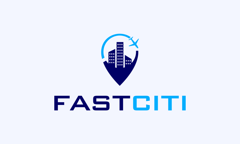 Fastciti - Travel brand name for sale