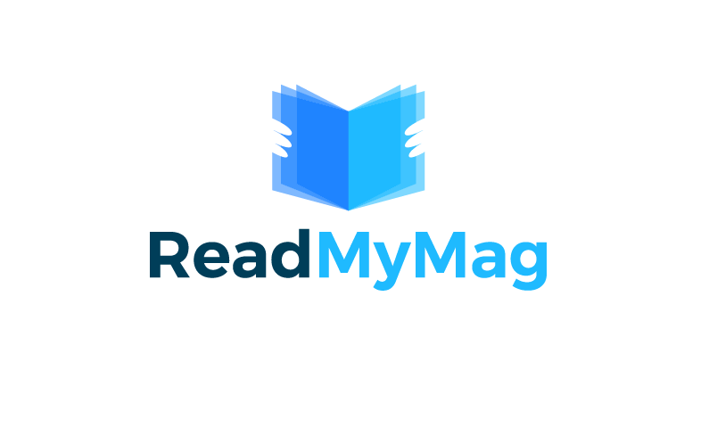 Readmymag - Retail startup name for sale
