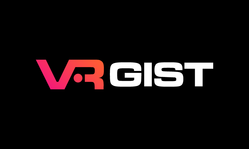 Vrgist - Augmented Reality company name for sale
