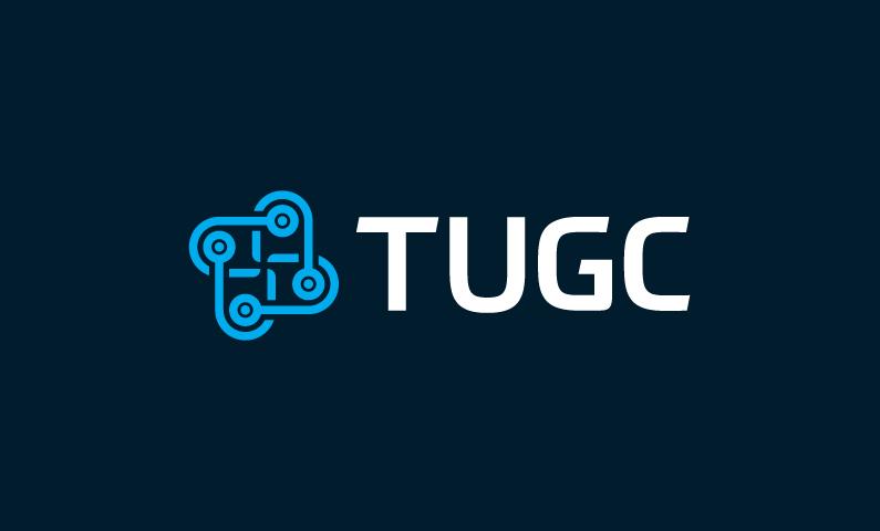 tugc logo