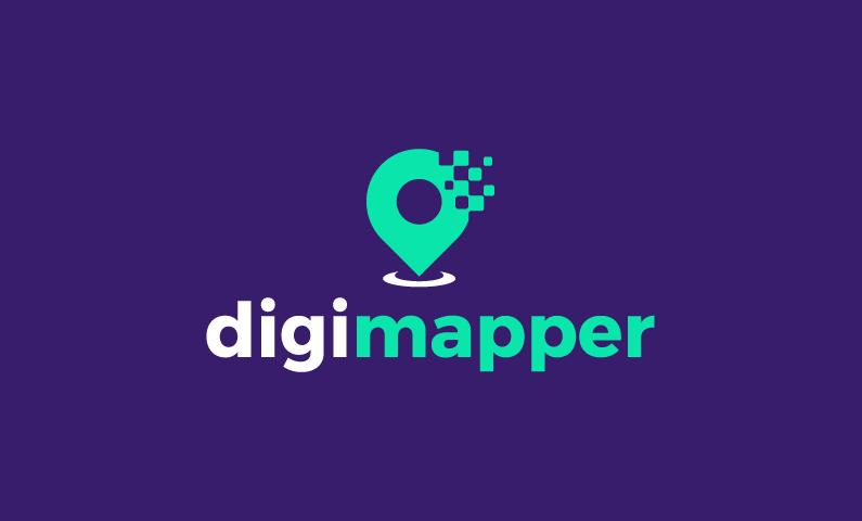 Digimapper